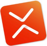 限时获取! 思维导图软件 XMind zen for mac 9.1.3 内置激活破解版