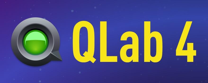 QLab破解版|QLab Pro 4.3 for Mac 破解版 优秀的舞台音乐控制软件