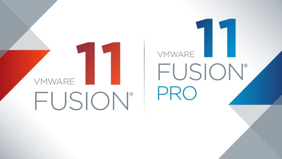 VMWare Fusion 11|虚拟机软件 VMWare Fusion mac 11.1.0 破解版(附注册机)