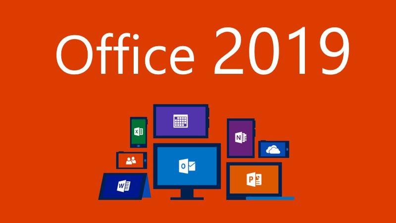 电脑办公软件 Microsoft Office for Mac 2019 v16.26破解版(附注册机)