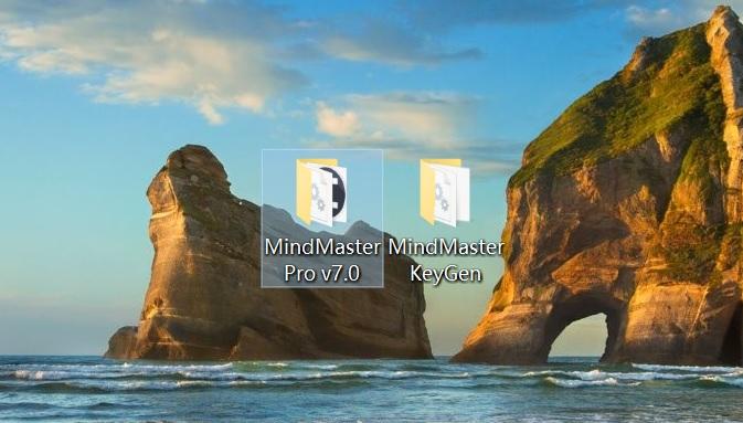 思维导图软件 MindMaster 7.0.0 破解教程