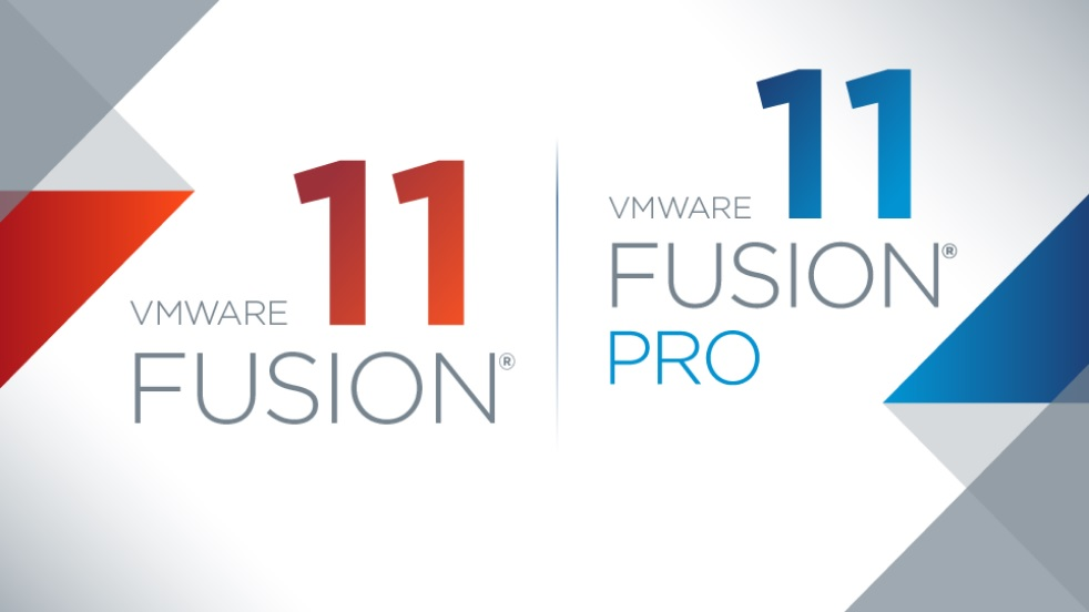 苹果虚拟机软件 VMware Fusion Pro 破解版 v11.1.1 中文破解版(附注册机)