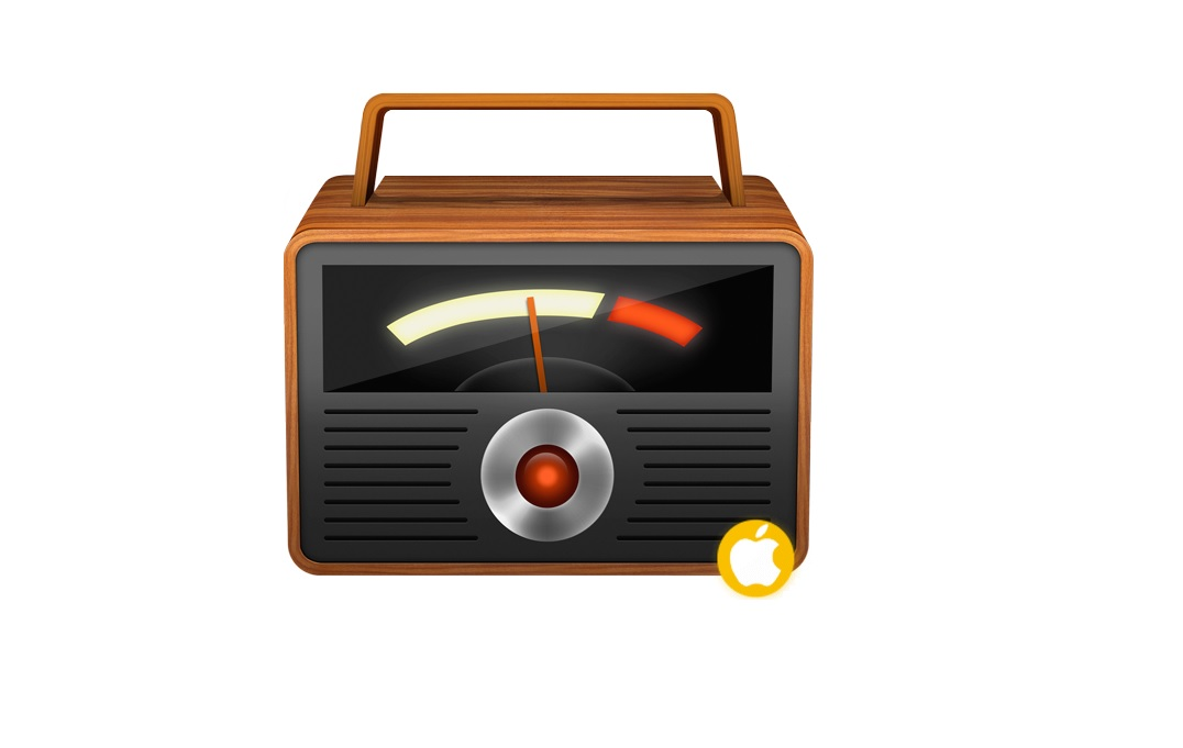 Piezo破解版|Piezo for mac 1.6.1 破解版—苹果电脑录音软件