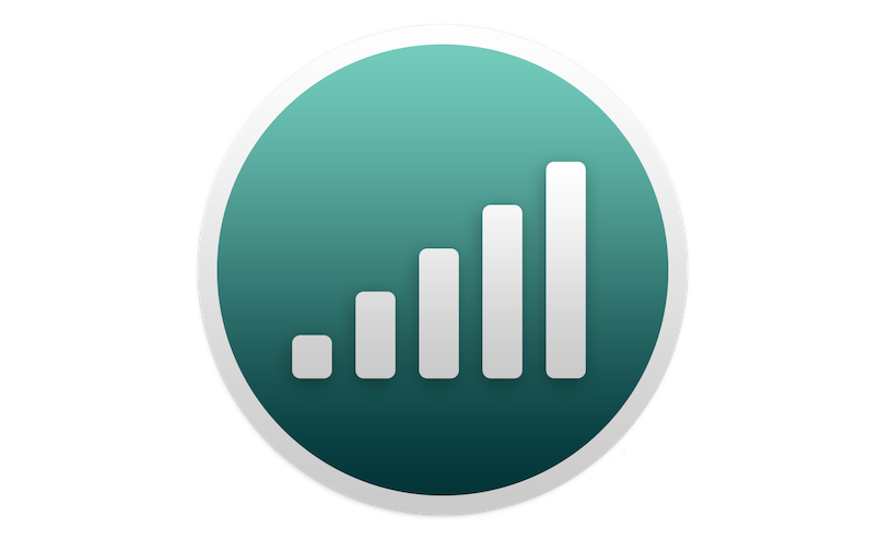 WiFi Signal 破解版|WiFi Signal for mac 4.2.1 直装破解版—信号监测软件