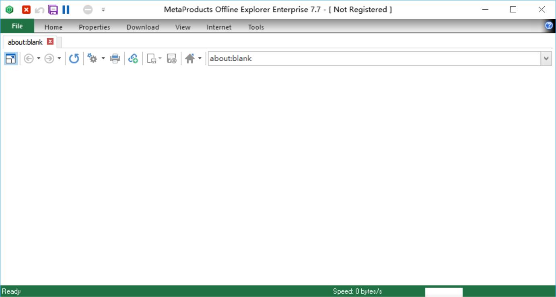 Offline Explorer Enterprise 破解版.png