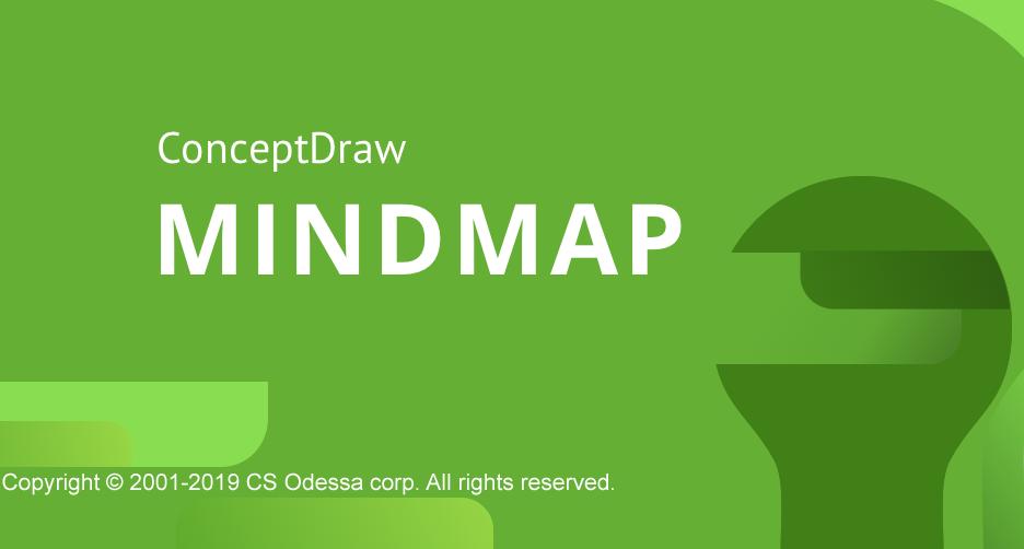 思维导图软件 ConceptDraw MINDMAP 11.0.0 破解版(免注册码)
