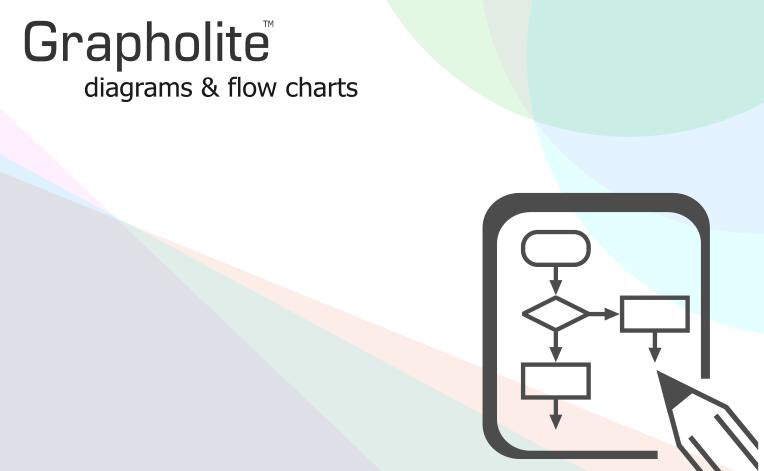 图表设计软件 Grapholite破解版|Grapholite 3.0.0 破解版(附注册机)