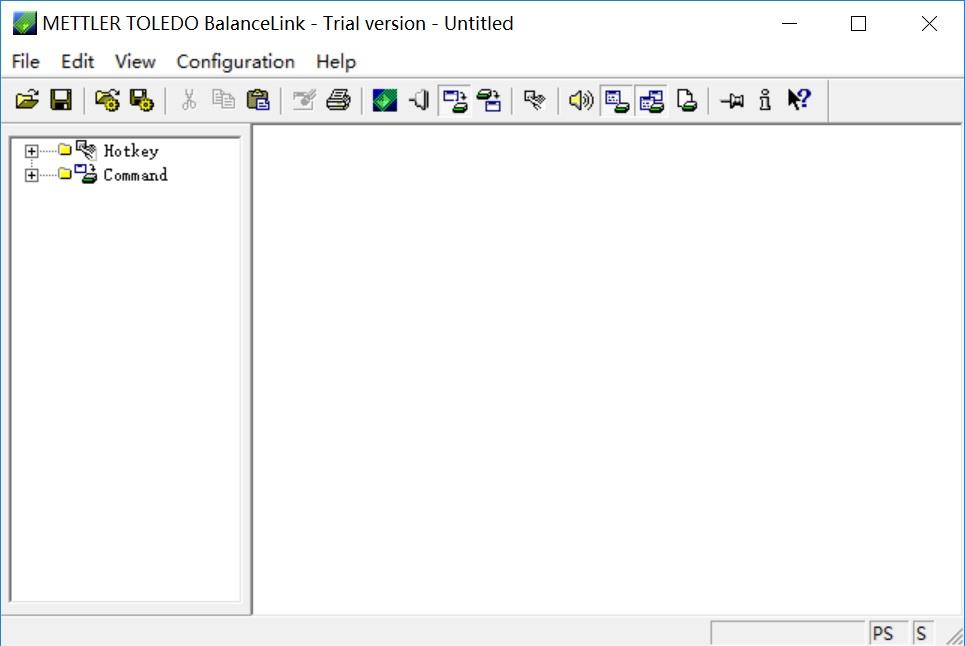 数据采集分析软件 BalanceLink破解版|BalanceLink 4.1.1 破解版(附注册机)