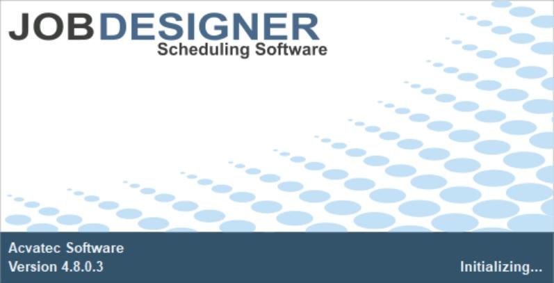 行政管理软件 Job Designer 破解版 v4.8.0 多语言破解版(附激活码)