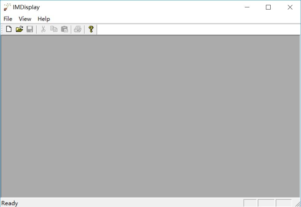 图片编辑软件 ImageMagick免费版 v7.0.8 中文免费版(百度网盘资源)