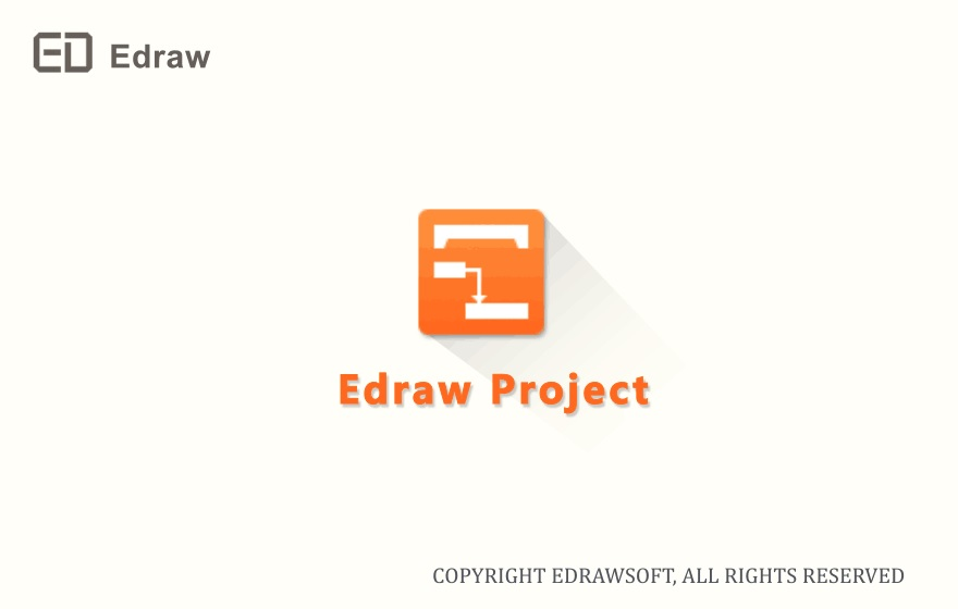 项目管理软件 Edraw Project 破解版 v1.4.0 中文破解版(附破解补丁)
