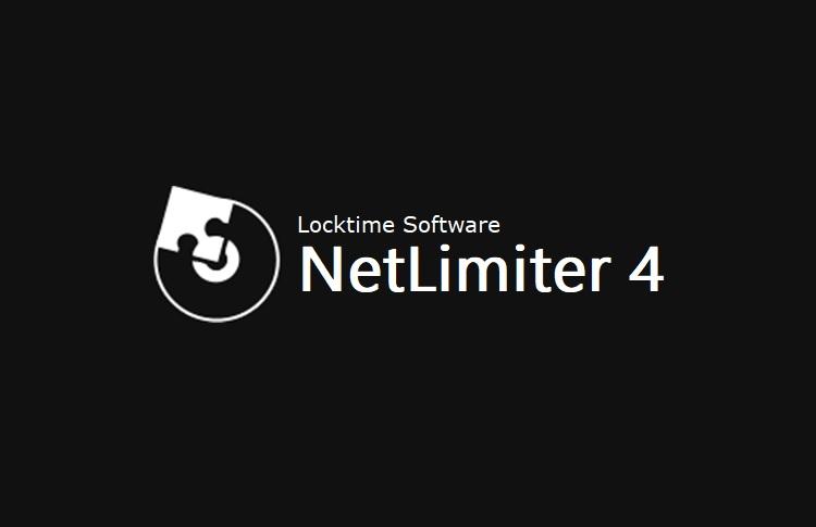 流量控制软件NetLimiter破解版 v4.0.5 中文破解版(附破解补丁)