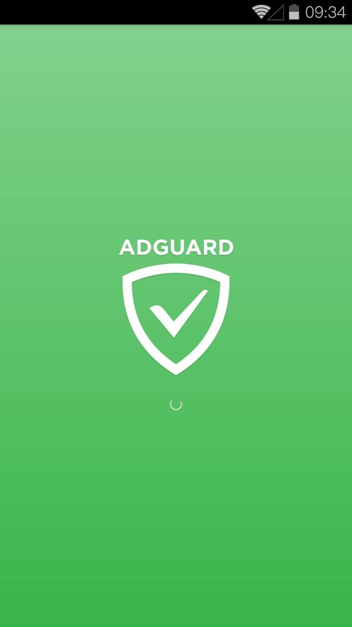 手机广告拦截软件 AdGuard for Android 3.4.23 直装破解版(免激活码)