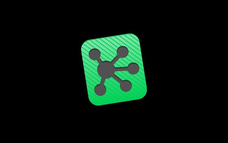 苹果思维导图软件 OmniGraffle破解版 v7.13.0 for mac 中文破解版(附破解补丁)