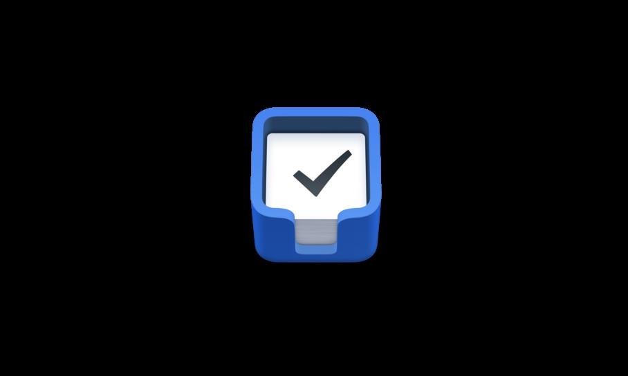 任务管理软件 Things破解版 for mac 3.12.1 中文破解版(附激活码)