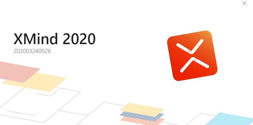 思维导图软件 XMind ZEN 2020 破解版 v10.1.0 绿色破解版(免激活码)