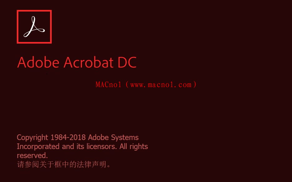 PDF编辑阅读软件 Adobe Acrobat Pro DC v2020.0.2 for Mac 中文破解版