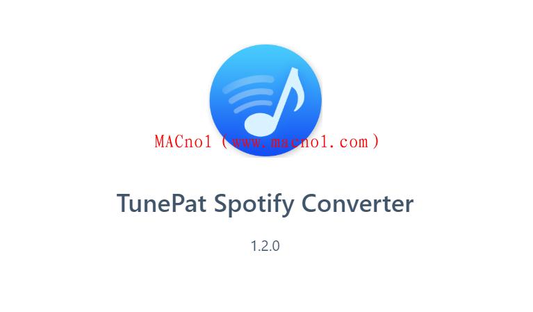 TunePat Spotify Music Converter 破解文件.png
