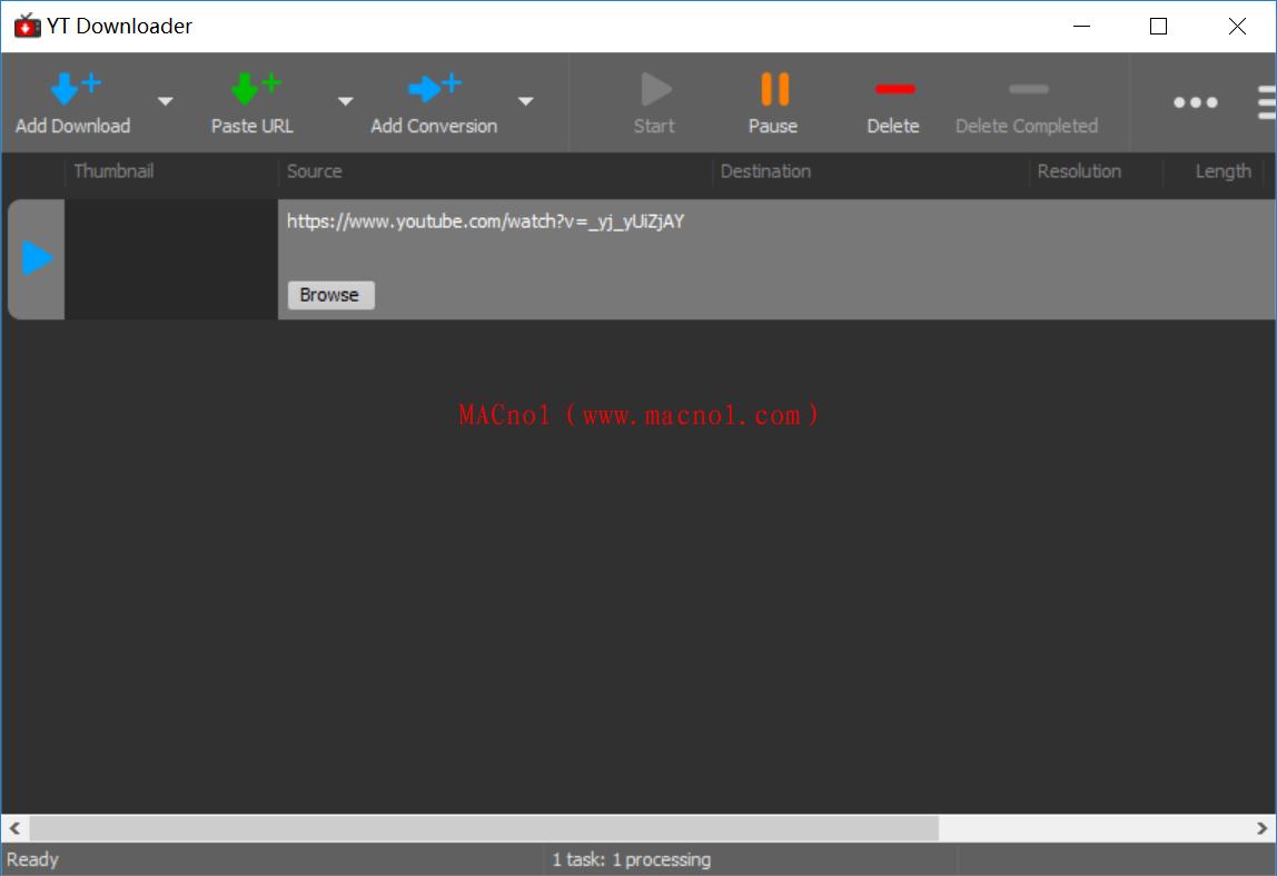 YT Downloader 破解版.png