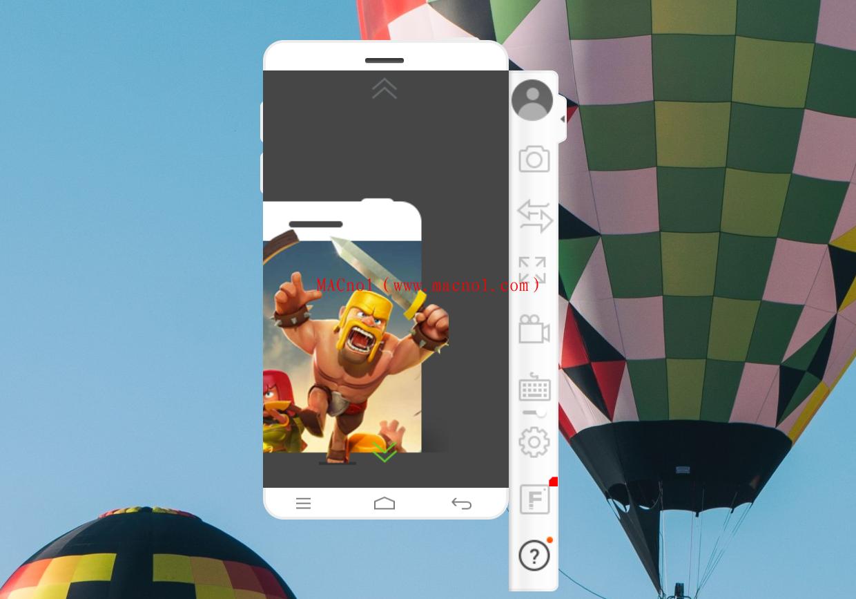 手机投屏软件 Wondershare MirrorGo v1.9.0 中文破解版(附破解文件)