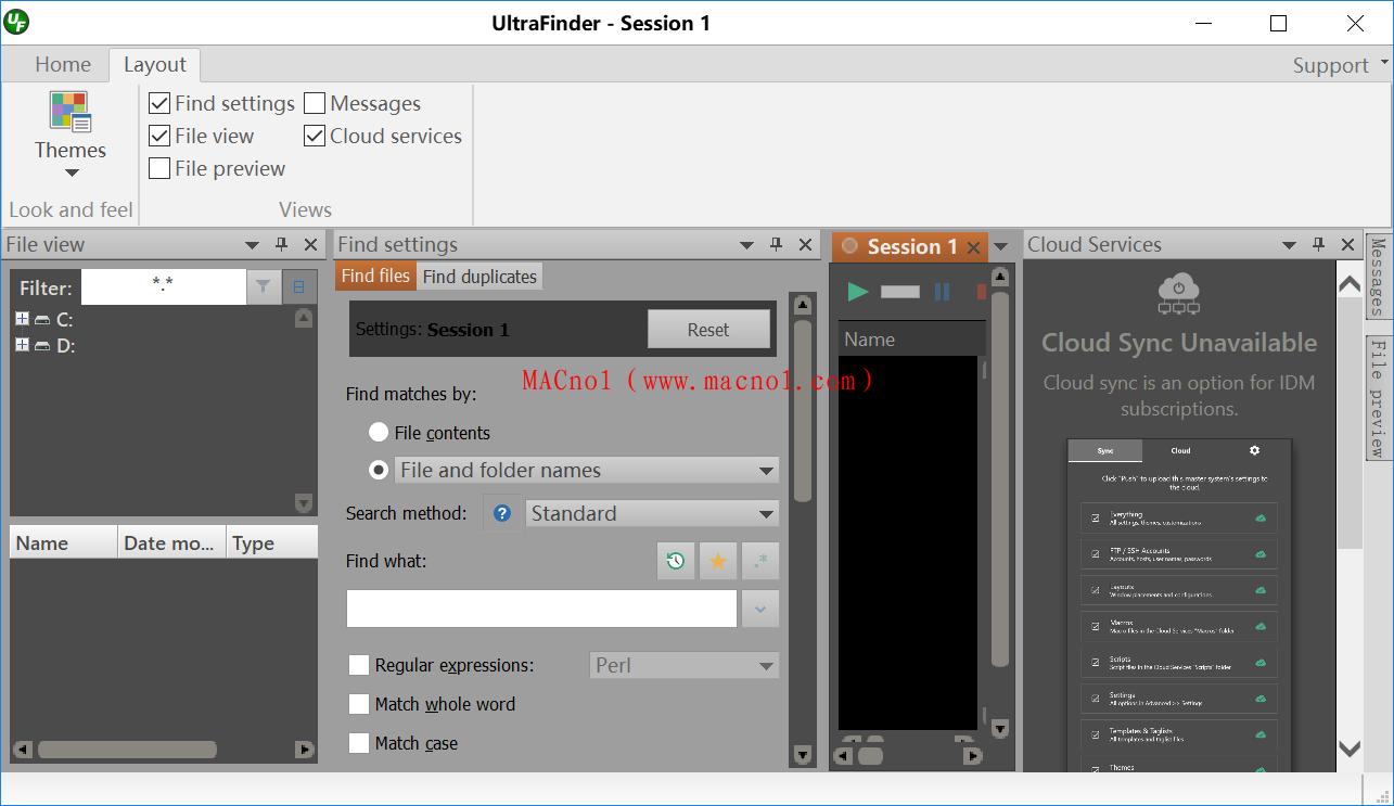 UltraFinder破解版.png