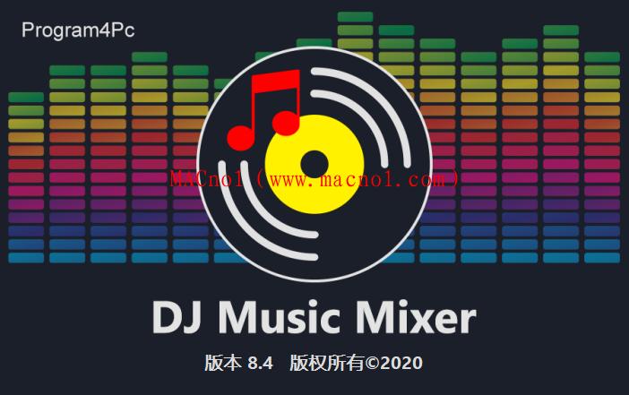 Program4Pc DJ Music Mixer.png