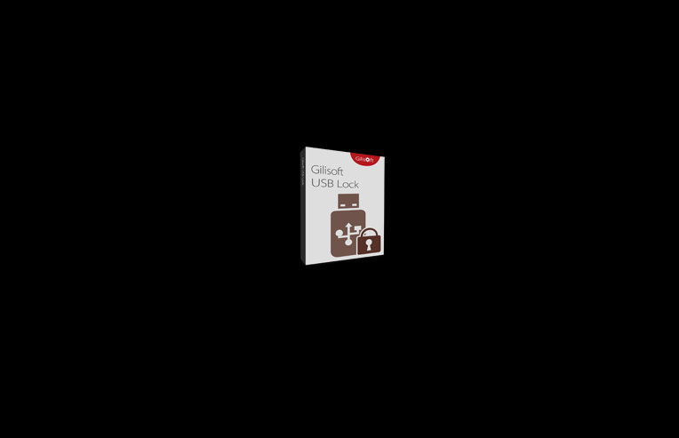 USB接口加密软件 GiliSoft USB Lock v8.8.0 中文破解版(附注册机)