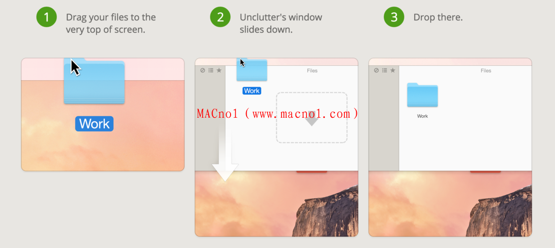 Unclutter for Mac 破解版.png