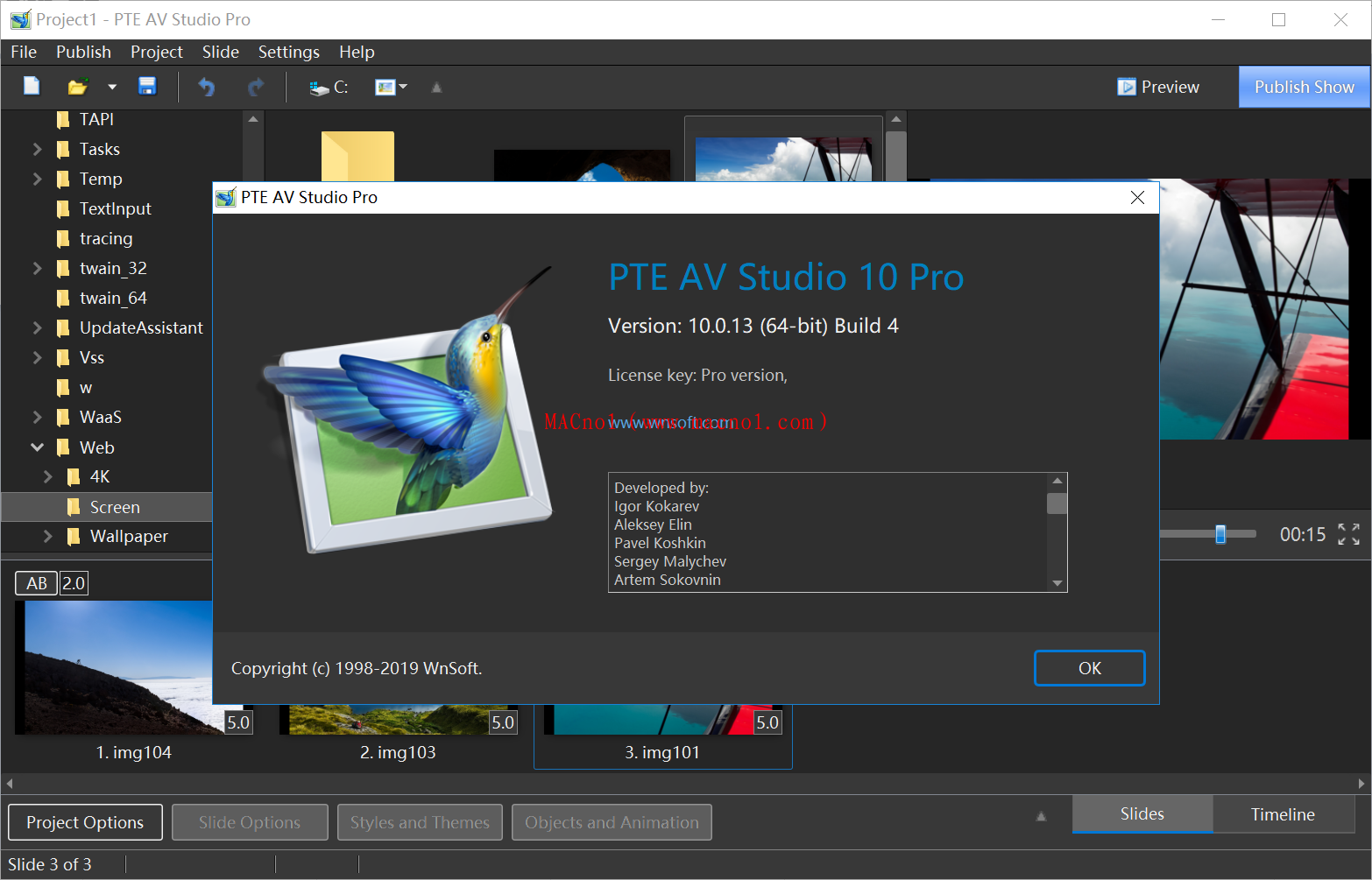 WnSoft PTE AV Studio 10.png
