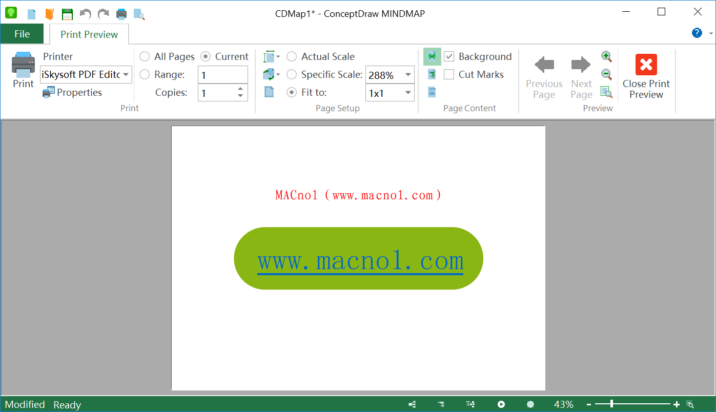 ConceptDraw MINDMAP 破解版.png