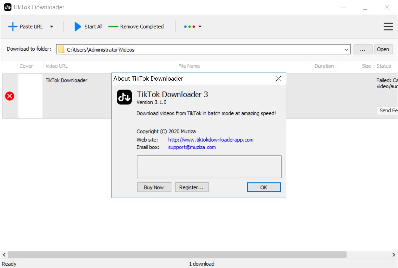 TikTok Downloader 破解版.png