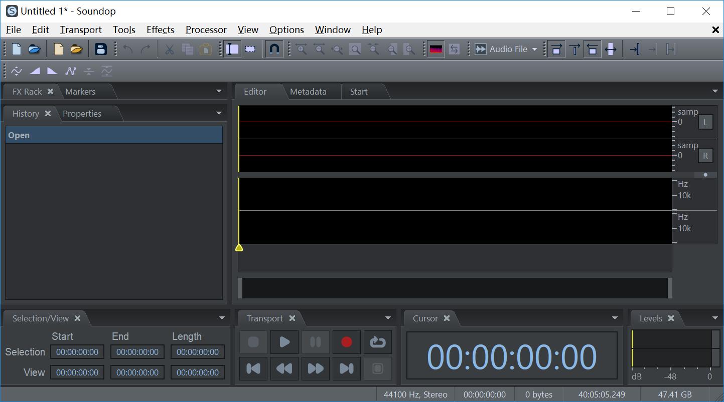 Soundop Audio Editor 破解补丁.png