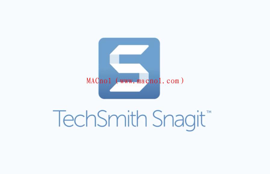 屏幕截图录像机 TechSmith Snagit v2021.0.1 中文破解版(附破解补丁)