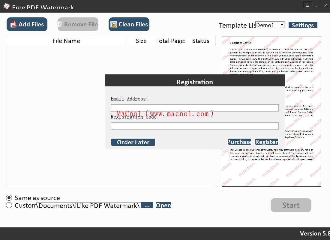 Free PDF Watermark 破解版.png