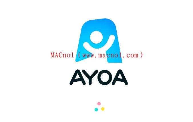 手绘风导图软件 Ayoa破解版 v3.43.1 中文破解版(附破解文件)