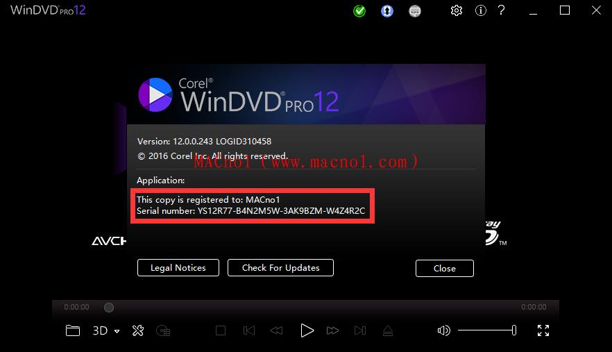 Corel WinDVD 破解版.png