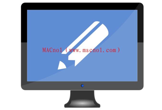 屏幕办公软件 SwordSoft Screenink v1.1.9 中文破解版(附和谐补丁)