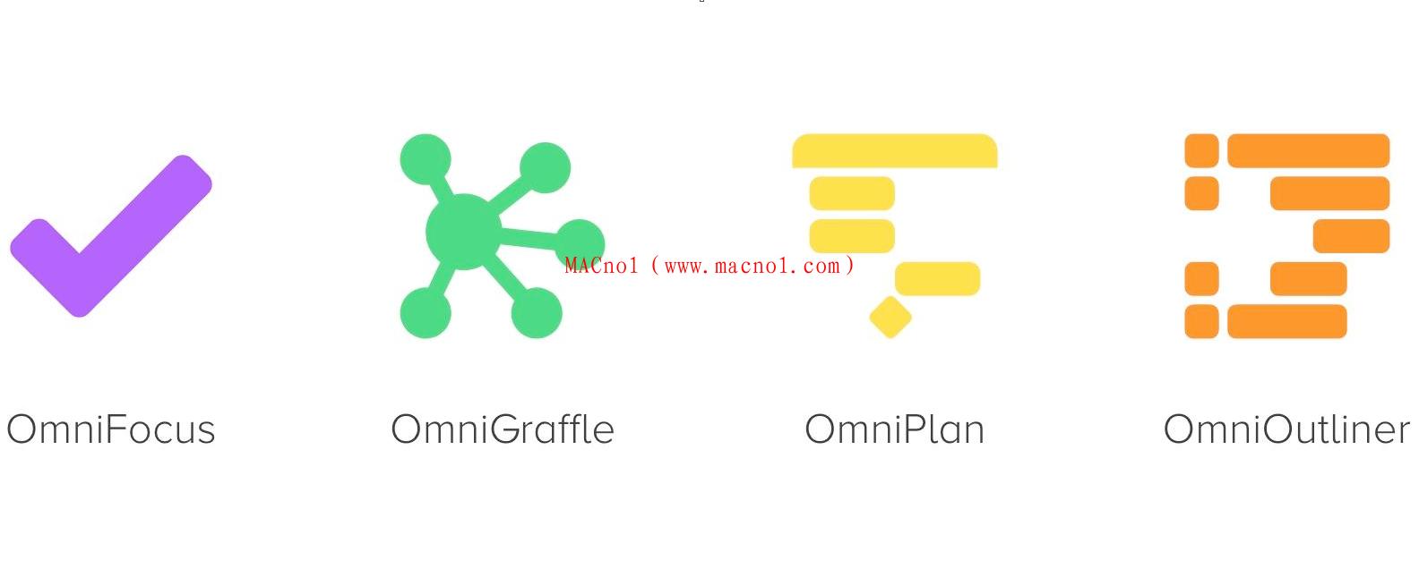 OmniGroup全系列最新注册机