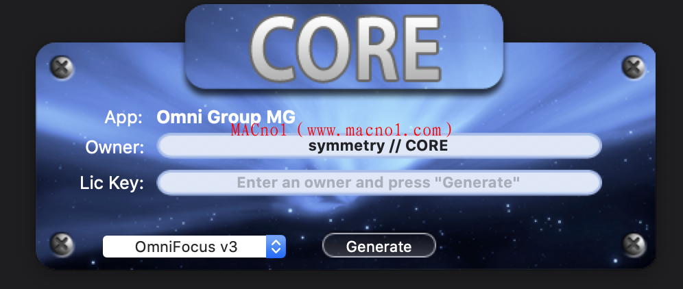OmniGroup全系列注册机.png