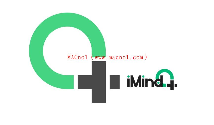 思维导图软件 iMindQ Corporate v9.0.2 中文破解版(附破解补丁)