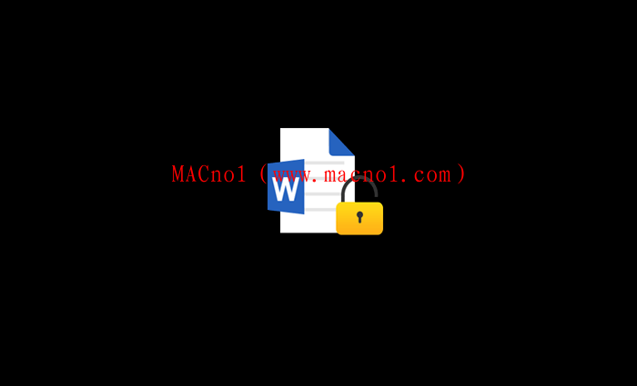 Passper for Word(密码解锁工具)v3.6.0 破解版 附破解补丁