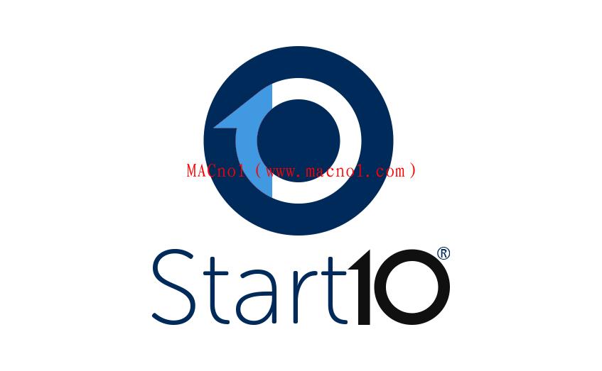 Stardock Start10(开始菜单增强工具)v1.9.6 内置注册版