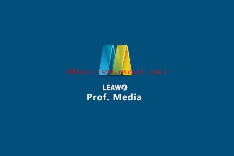 Leawo Prof Media.png