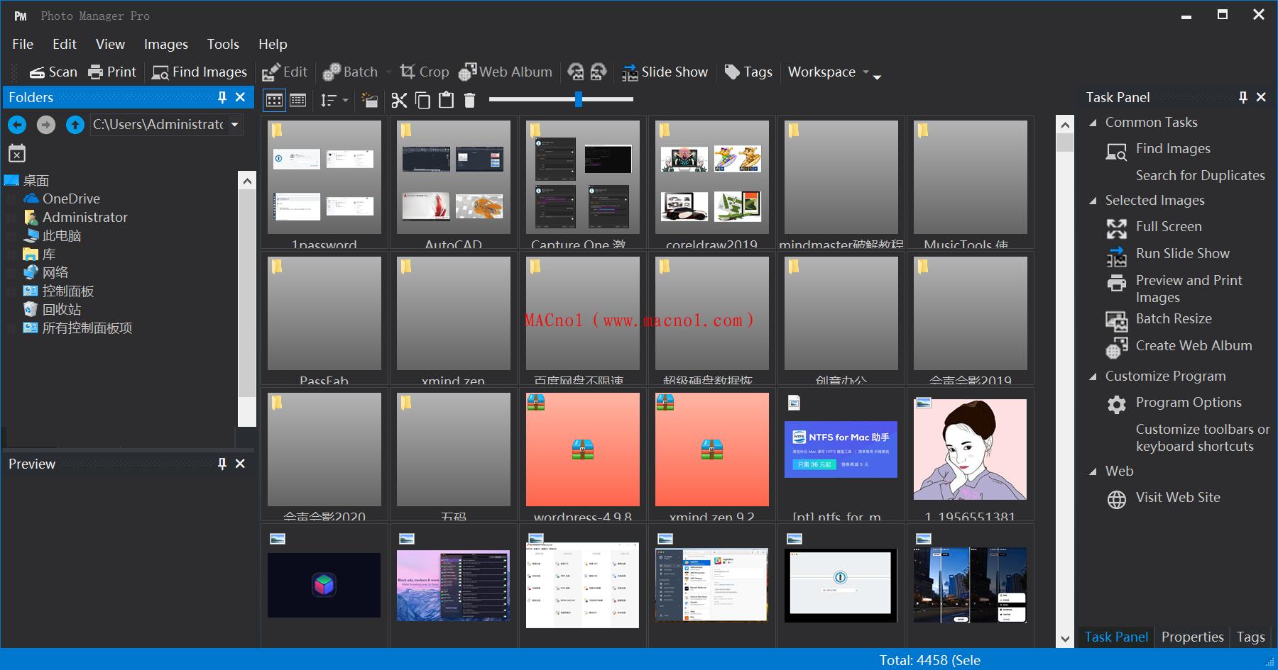 Proxima Photo Manager(照片管理软件)v4.0.0 注册便捷版 免激活码