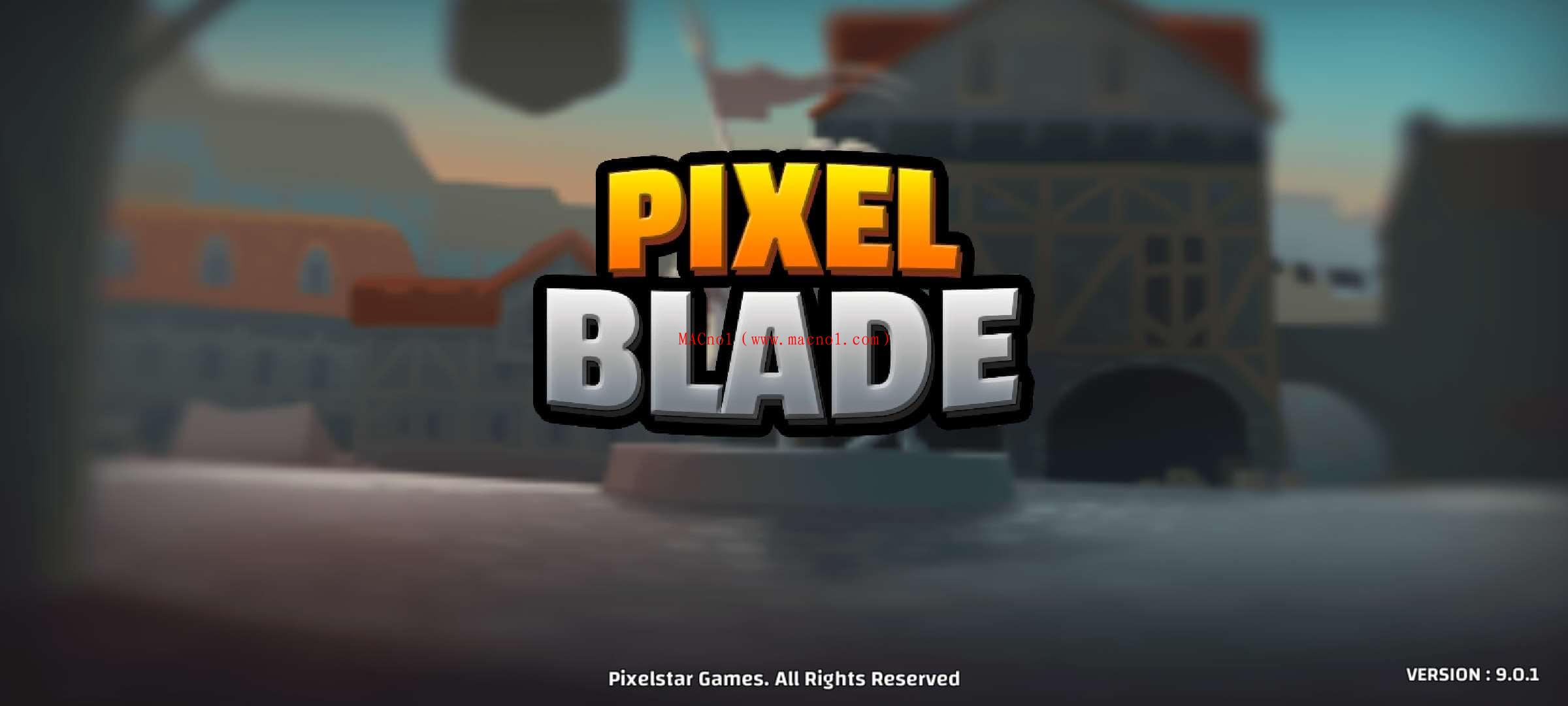 像素刀片M PIXEL BLADE M v9.0.4 无限钻石破解版