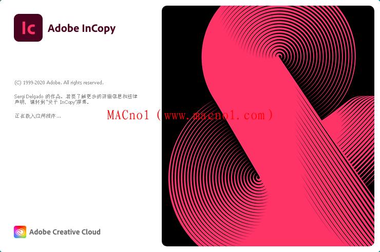 写作编辑软件 Adobe InCopy 2021 16.3.0 直装破解版(免注册码)